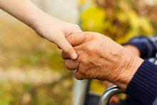 """עו""""ד בשרון לייפוי כוח מתמשך: הכירו את עו""""ד אבנר פרידמן. צילום: Barabasa, Shutterstock"""