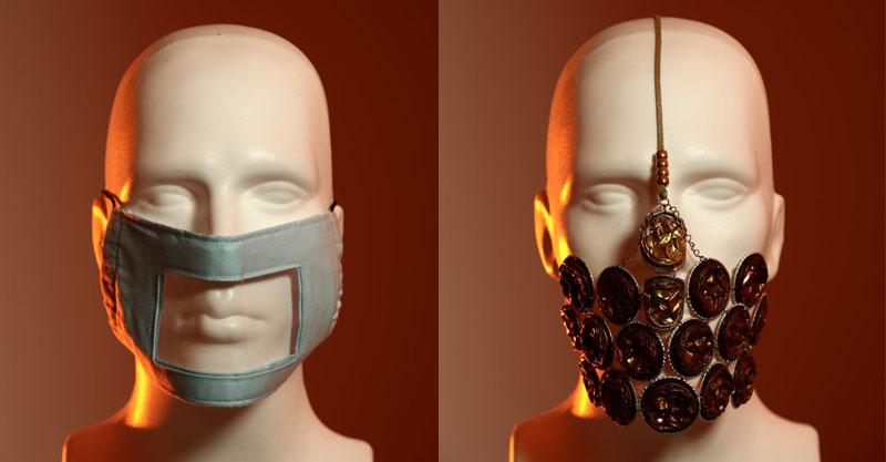 רוצים לעצב מסיכה? העירייה מזמינה אתכם להשתתף בתערוכה מיוחדת
