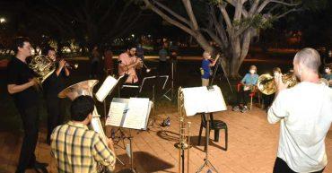 קונצרט המחווה לניצולי השואה צילום יוסי זליגר
