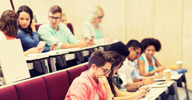 סטודנטים. צילום אילוסטרציה א.ס.א.פ קריאייטיב/INGIMAGE
