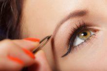 אמנות בגובה העיניים: קלודין דוד תעצב לכם את הגבות שתמיד חלמתן עליהן, צילום: מאתר Ingimage