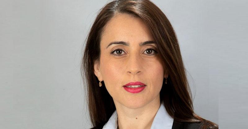"""מנכ""""לית מי רעננה ליאת ליבוביץ. צילום: רונן טופלברג"""