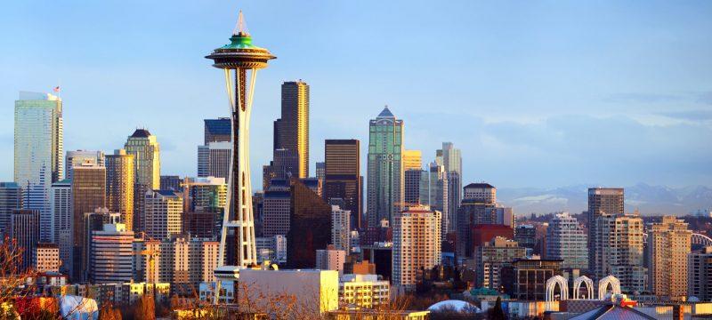 דורון ויסברט: מה שחשוב לדעת לקראת רילוקיישן לסיאטל. צילום: Shutterstock