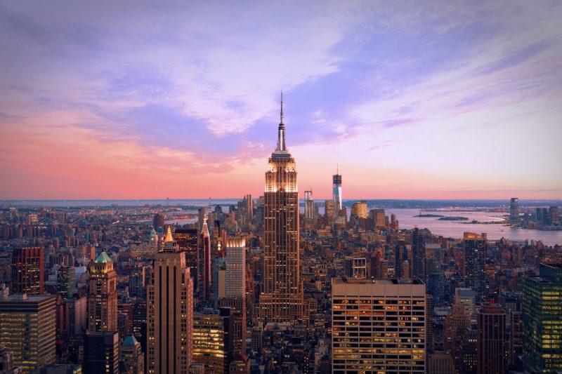 """רן בידרמן: מתווך נדל""""ן בניו יורק. צילום: Shutterstock"""